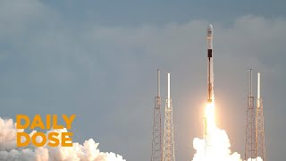 Israel Delivering Telecom Services to Africa on Amos-17