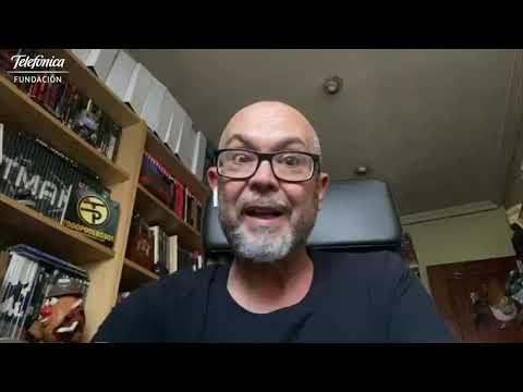 Vidéo de Arturo González-Campos