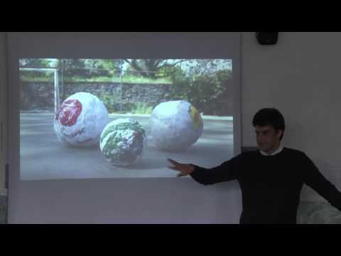 Kingston University - Urbanization+ Presentation Rodrigo García González