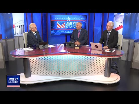 America Stands: 2020 Election Coverage - Democratic National Convention (August 20, 2020)