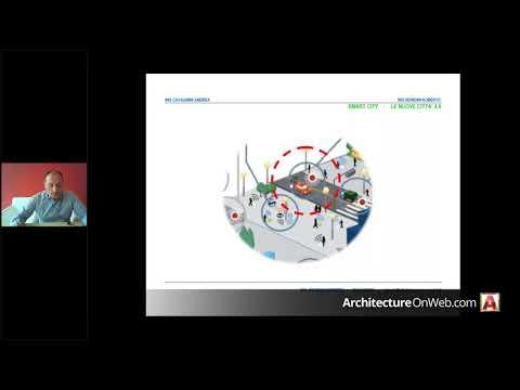 FormazioneOnWEB.it - Smart City. Video sorveglianza, Sicurezza e Integrazione dei dati - 21.05.18