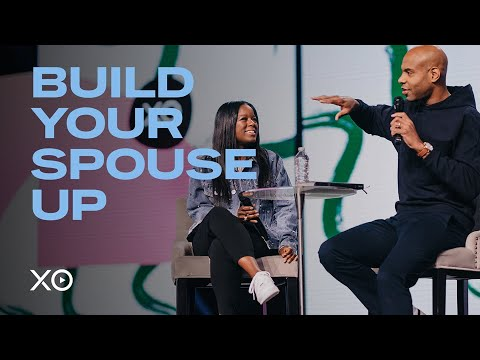 Build Your Spouse Up  Earl and Oneka McClellan