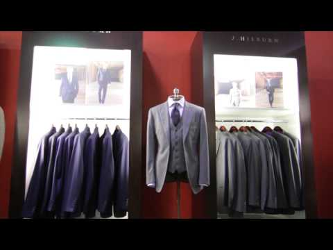 J.Hilburn Stylist Commercial