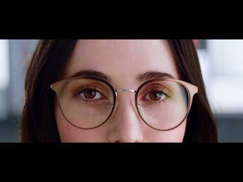 Ditt öga är unikt