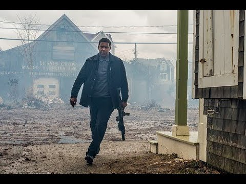 The Equalizer 2 - Trailer español (HD)