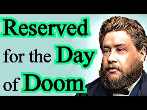 Not Now, But Hereafter! - Charles Spurgeon Sermon