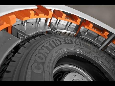 Наварка протектора на изношенные покрышки грузовых автомобилей   Smartbud photo