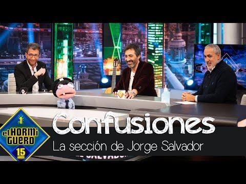 Las grandes confusiones de Pablo Motos: «Te va a doler» – El Hormiguero