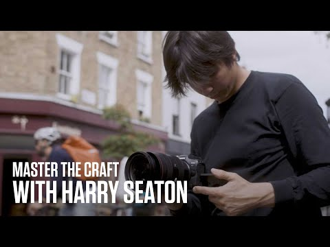 Master the Craft: How to create standout social video with Harry Seaton
