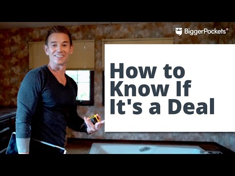 How to Analyze a Flip in 5 Steps   Real Estate Underwriting 101
