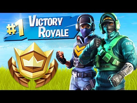 Winning Duo Scrims!! // Pro Fortnite Player // 2100 Wins // (Fortnite Battle Royale Gameplay) - UC2wKfjlioOCLP4xQMOWNcgg