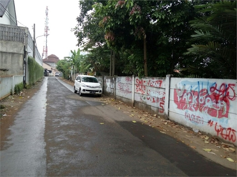 Dijual Cepat Kavling Di Bintaro - Murah - Bawah Harga  ...