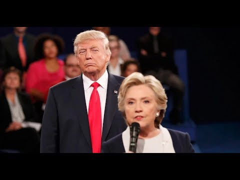 Should It Be Easier to Qualify for Presidential Debates?