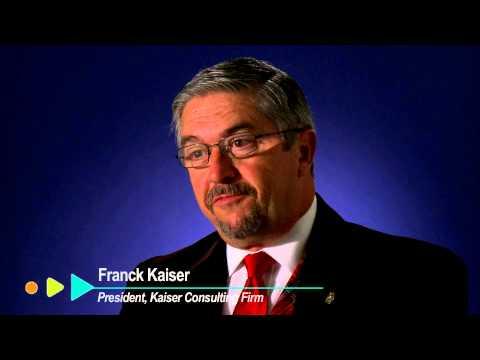 Melbourne Regional Chamber of Commerce - Franck Kaiser