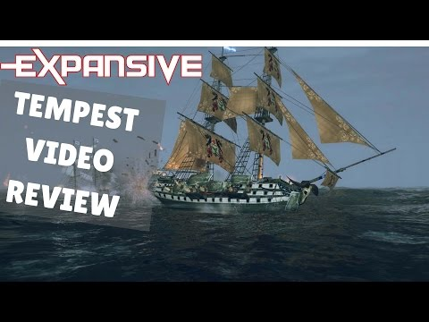 Tempest - S'Curvy - EXP Video Review