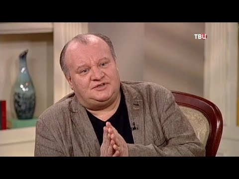 Борис Каморзин. Мой герой