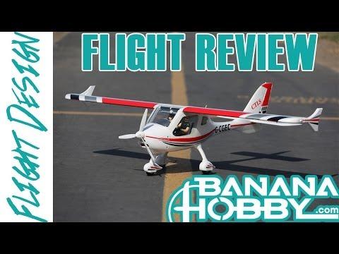 Flight Design FreeWing | Flight Review | Flight Trainer - UCUrw_KqIT1ZYAeRXFQLDDyQ