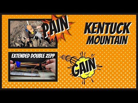 Kentuck PAIN and EDZ GAIN