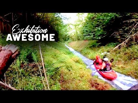 Extreme Sports Around The World | Exhibition Awesome - UCIJ0lLcABPdYGp7pRMGccAQ