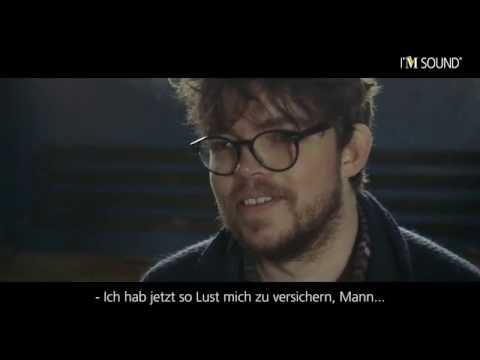 Trailer I'M SOUND - Versicherungsschutz für Musik am Stromkreis.