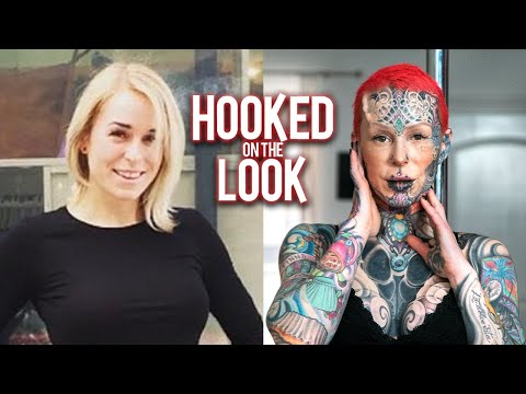 I Quit My Job And Spent ,000 On Tatts | HOOKED ON THE LOOK