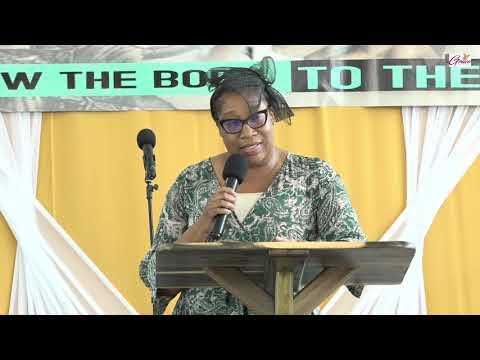 Patricia Burke's Testimony