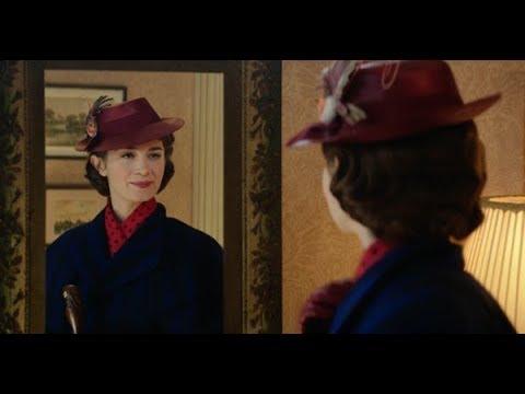 El regreso de Mary Poppins - Trailer español (HD)