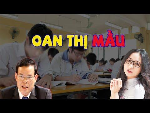 Bí thư Hà giang Triệu Tài Vinh nói gì khi con gái trượt tốt nghiệp sau khi rà soát