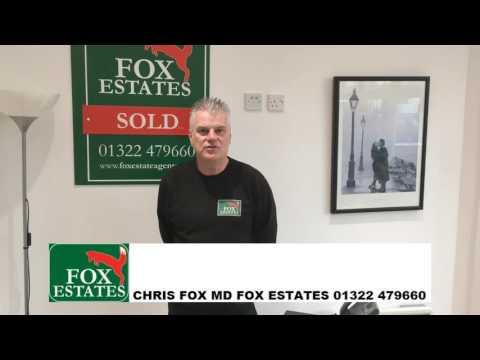 Chris From Fox Estates Testimonial !
