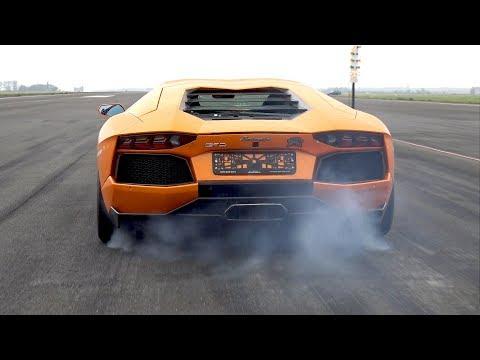 1300HP GAD Motors Lamborghini Aventador BiTurbo!