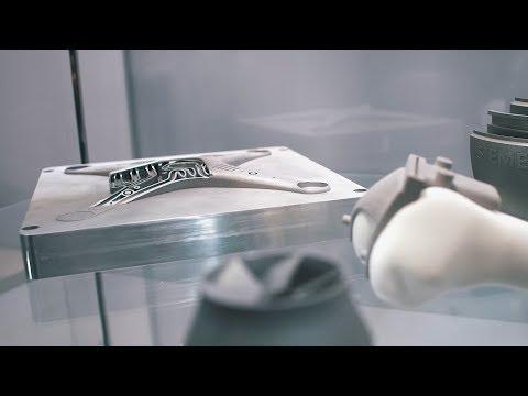 Digitalisierungslösungen von  Siemens für Werkzeugmaschinenbetreiber