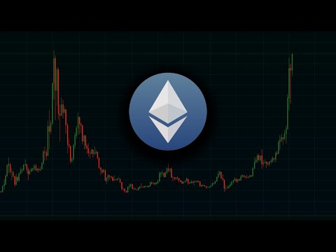 Ethereum Soars To $1,400 | Here's What You Need To Know