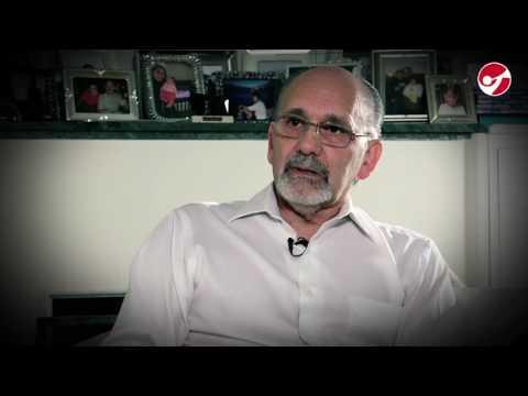 Malvinas 35 años. Testimonio de Alfredo Raúl Cufré 03