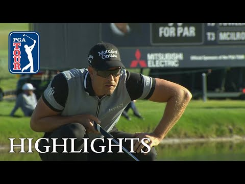 Highlights | Round 1 | Arnold Palmer