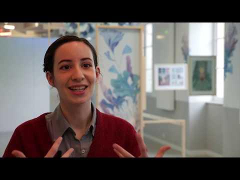 Vidéo de Cécile Bidault