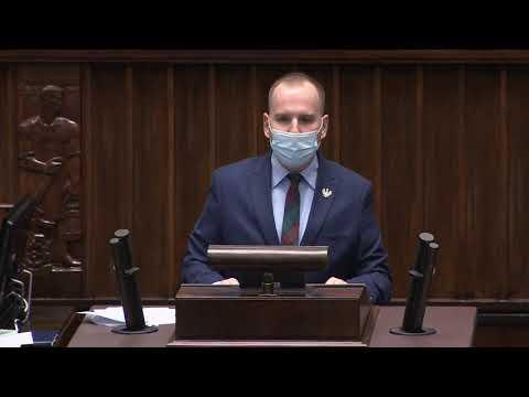 Adam Andruszkiewicz - wystąpienie 7 października 2020 r.