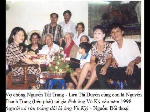 Hồ Chí Minh và đứa con rơi Nguyễn Tất Trung .wmv