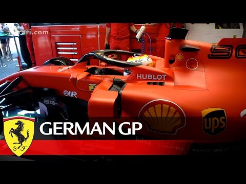 German Grand Prix - Recap
