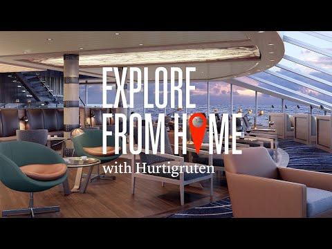 Hurtigruten | Hybrid Expedition Schiffe