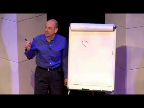 Why people believe they can't draw - and how to prove they can | Graham Shaw | TEDxHull - UCsT0YIqwnpJCM-mx7-gSA4Q