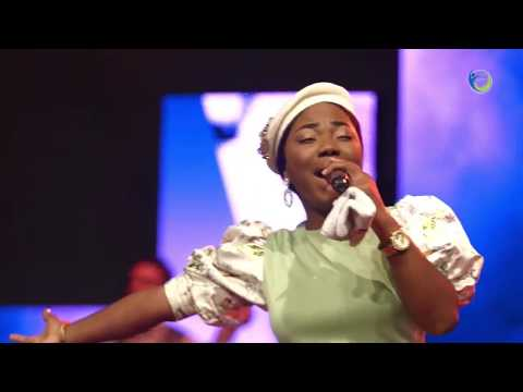 The Worship Experience  Mercy Chinwo