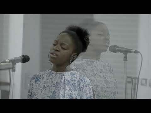 SPIRIT HOVER- Jemima Oduwaiye (Spontaneous Song)