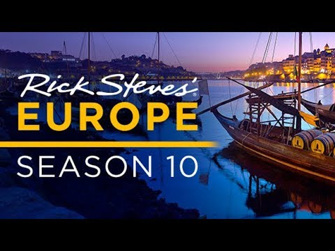 Rick Steves' Europe Season 10 Preview