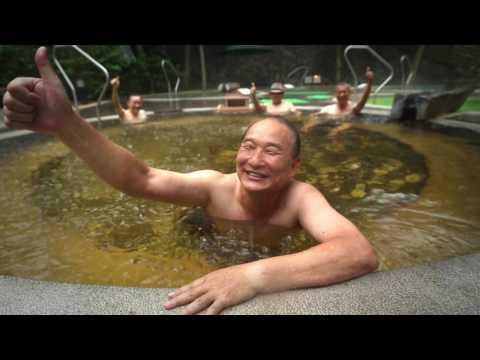 老友愛旅行 銀髮族旅遊微電影 15分鐘 (簡體版)