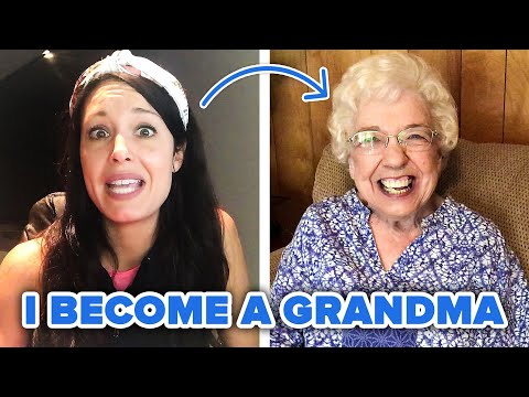 I Tried My Grandma's Routine For A Day