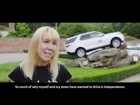 Jaguar Land Rover Experience (Subtitled)