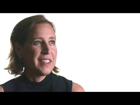YouTube CEO Susan Wojcicki: How I Work - UCK7tptUDHh-RYDsdxO1-5QQ
