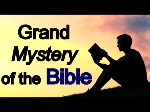 Grand Mystery of the Bible - A. W. Tozer Sermon