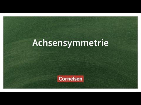 Achsensymmetrie – Einfach erklärt | Cornelsen Verlag Grundschule