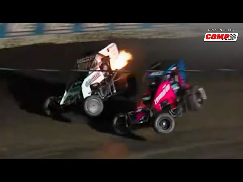 COMP Cams Top 5 Moments on FloRacing #20 - dirt track racing video image
